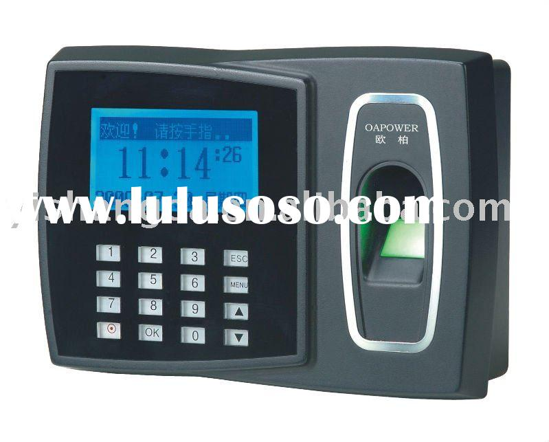 Time and Attendance System OP-Y200II