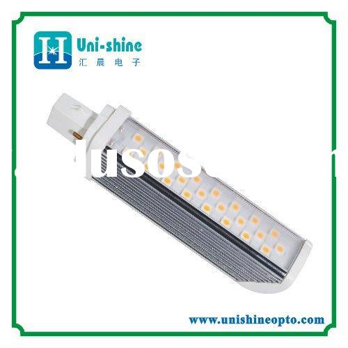 To replace 26W PLCC Samsung brand G24d-1 lamp