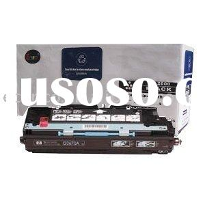 Toner Cartridge use for HP Color CP 3500/ 3550 / 3700 Series , ETQ2670A (BLACK)