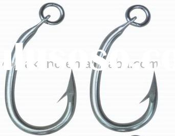 Tuna hook(fishing tackle,fishing hook,fishing swivel,fishing snap,fishing parts)