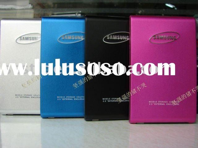 "USB2.0 2.5""SATA external hard drive disc HDD enclosure"
