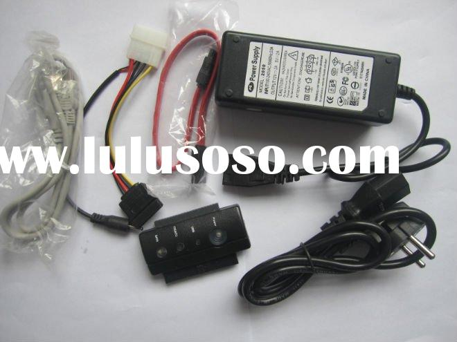 USB Cable to 2.5/3.5 SATA/IDE HDD. Adapter Controller
