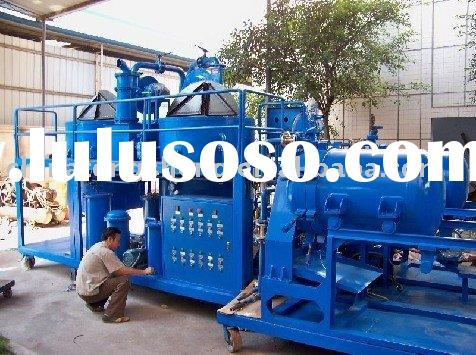 USED BLACK ENGINE OIL,CAR OIL RECYCLING SYSTEM