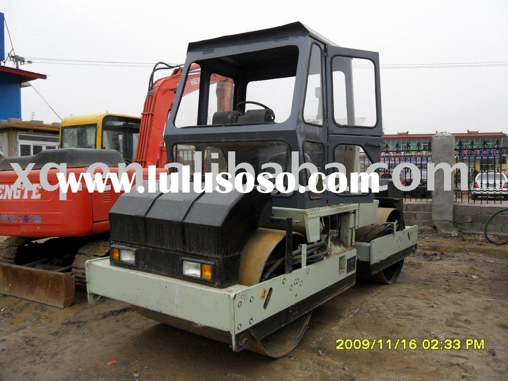 USED ROAD ROLLER DYNAPAC CC211