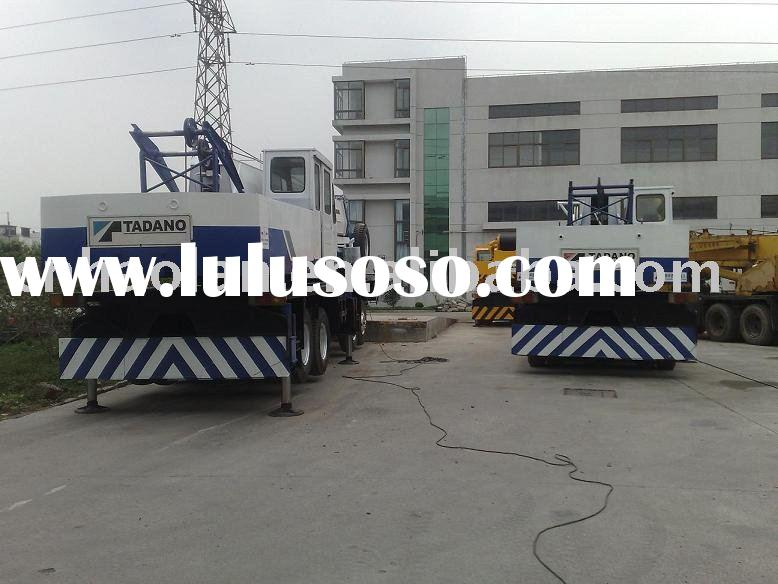 USED TADANO 55T TRUCK CRANE FOR SELL ( USED TADANO 55T ,USED TRUCK CRANE ,TADANO CRANE )