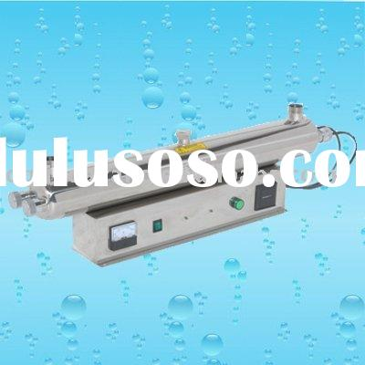 UV Sterilizer for Water Disinfection