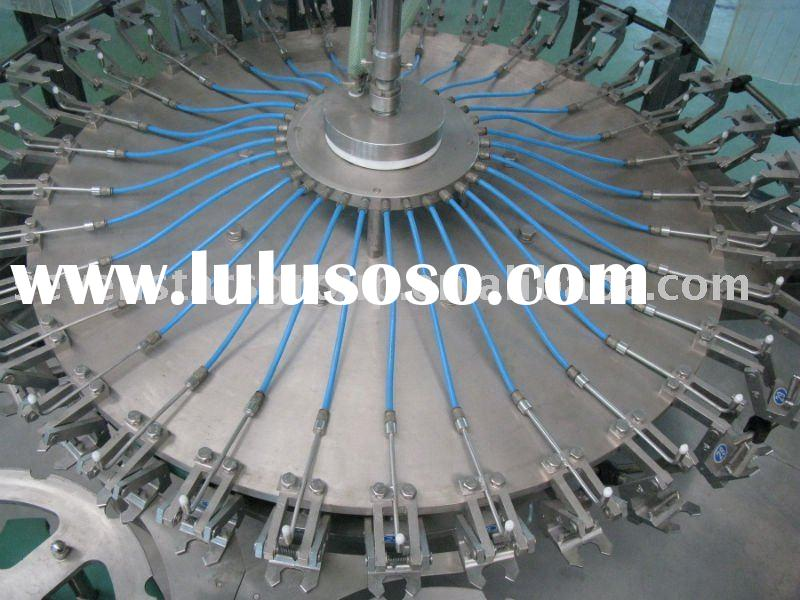Used Mineral water Bottle Filling Machine