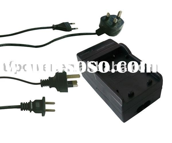 Video Camera/camcorder Battery Charger