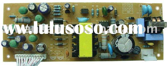 WSP-001 SWITCHING POWER SUPPLY FOR DVB SATELLITE RECEIVER
