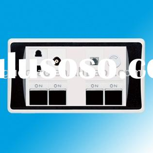 Wall Switch (Electrical Wall Switch Socket)