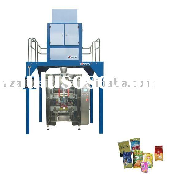 Washing powder/detergent/Milk powder.Flour Packaging Machine Units
