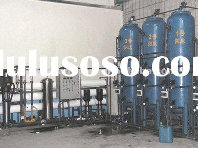 Water recycling equipment used for life wastewater treatment equipment