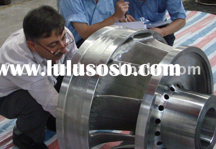 Water turbine generator/Hydro Turbine/Hydro Power