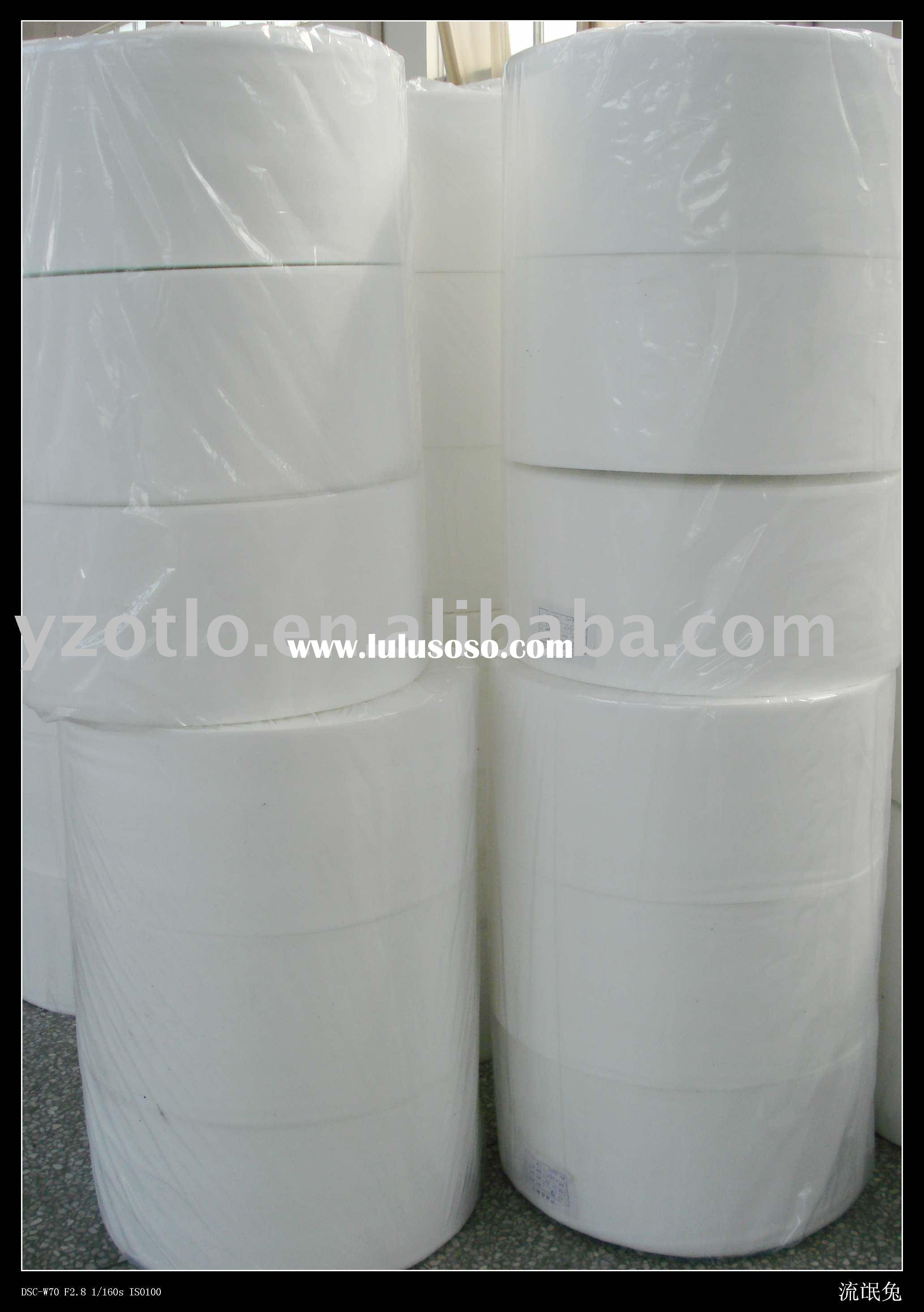 White High Quality PP Nonwoven Fabric