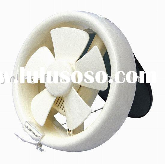 Window mounted ventilating fan/exhaust fan-APC(C1)