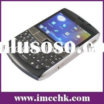 Windows mobile 6.5+GPS+WIFI+ TV+ dual SIM dual standby cell phone(IMC-W7WT)