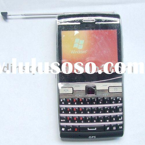 Windows mobile Phone W73 Dual SIM WIFI TV GPS