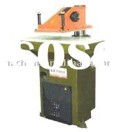 X728-22T Rocker Hydraulic pressure cutting machine