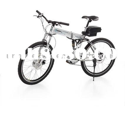 (ZW-TDF-301Z) foldable electric mountain bike