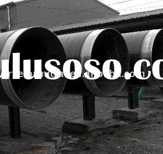 api 5l carbon High Quality Spiral seam Welded Pipe
