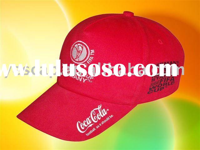 baseball cap to promote your brand