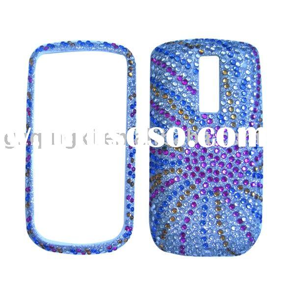 bling cell phone case for My Touch 3G/G2
