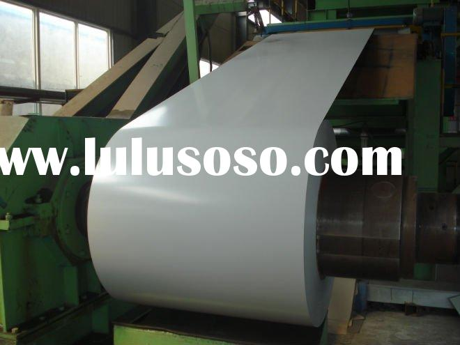 building material galvanized sheet roll