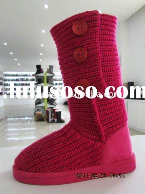 caterpillar boots, latest design red snow boots for ladies