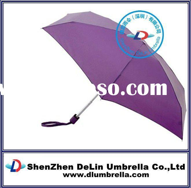 cheap full color printing umbrella promotional