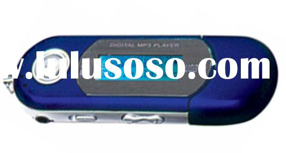 cheapest mp3 player /mini mp3 player/digital mp3 player