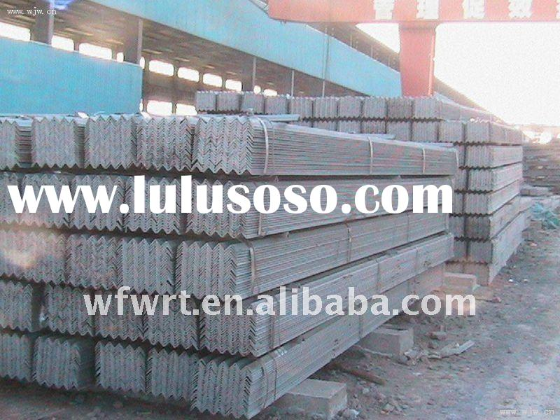 cold rolled equal steel angle iron