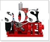 diesel pump engine( for fire fighting and irrigation)