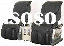 double chair coin operated massage chair
