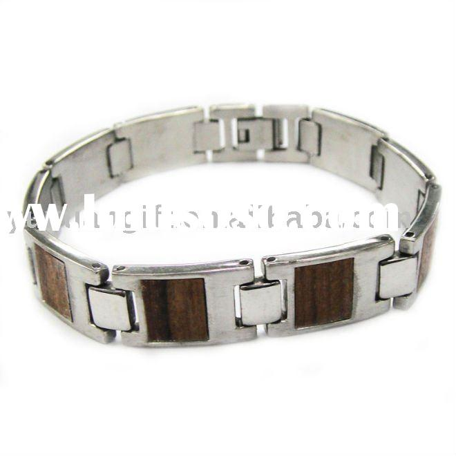 fashion stainless steel bracelet