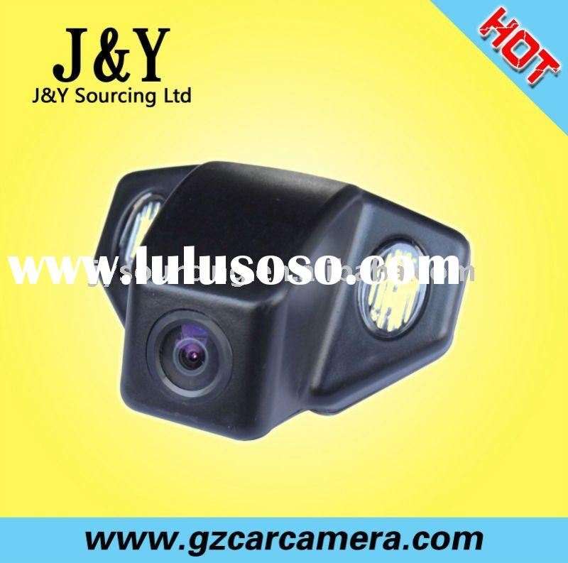 for HONDA CRV, 520 TV lines back up camera JY-516