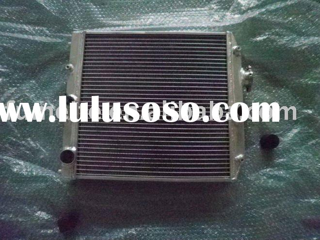 for Honda Civic/CRX VTi TYPE-R 1.6L 1.8L 1994 94, aluminum RACING radiator auto parts