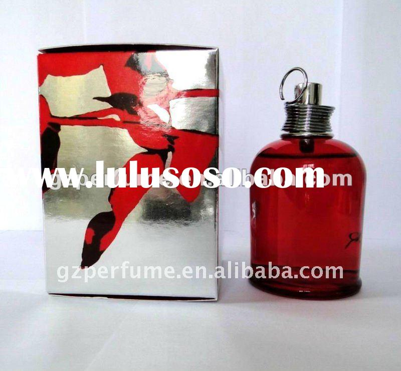 good smelling and high quality brand perfume