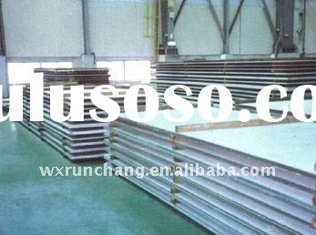 grade 2205 stainless steel