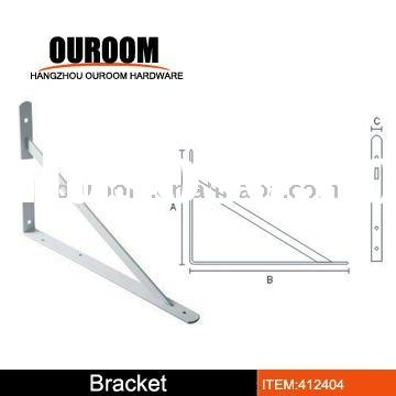 heavy duty shelf bracket t