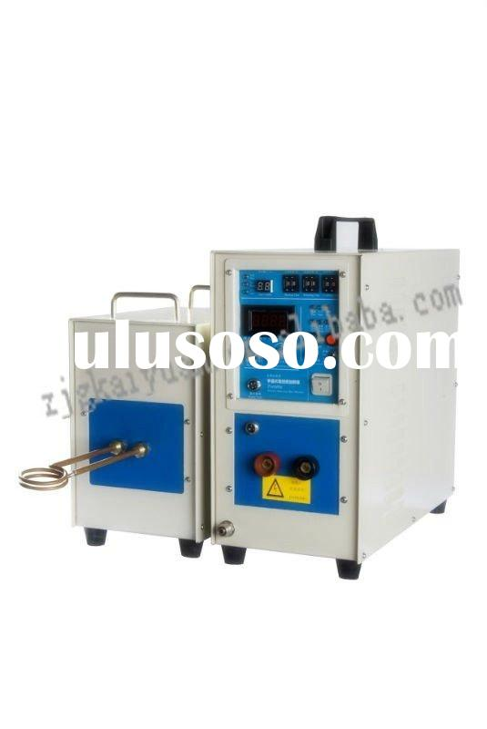 high frequency induction heating boiler