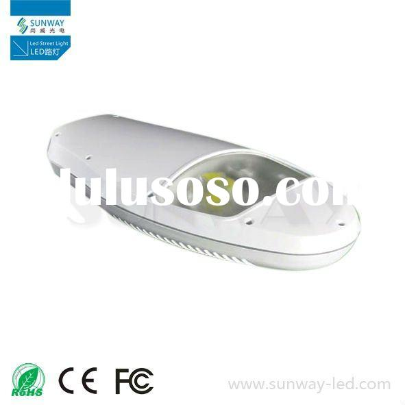 high power 80W street lamp hanging