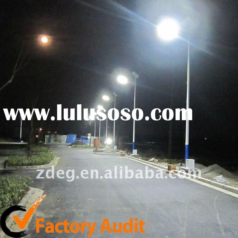 high power led outdoor light; 70W CREE LED, 10 years warranty
