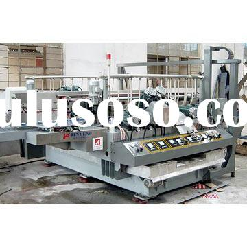 high precision Automatic Glass Double Edging Machine