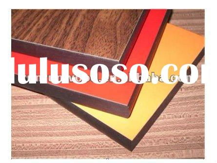 high pressure laminate phenolic board,paper phenolic laminated board for furniture and decorative