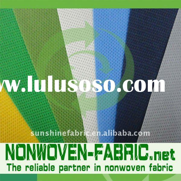 high quality 100% pp nonwoven fabric painting patterns