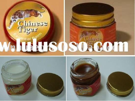 high quality - Chinese Tiger Essential Balm