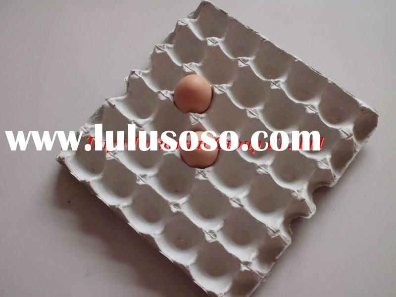 high quality Recycled Pulp Paper Egg Tray