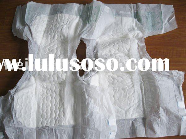 high quality disposable adult cloth diapers in bulk