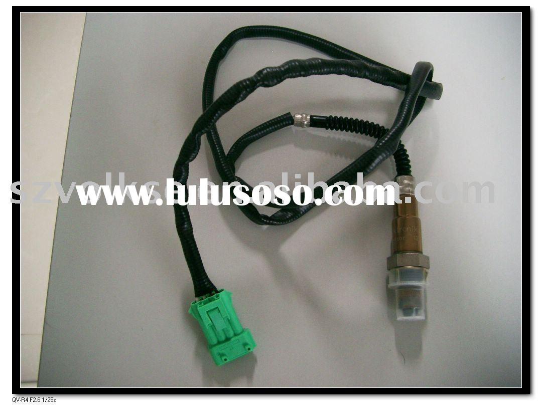 high quality german technology with all parts imported peugeot oxygen sensor