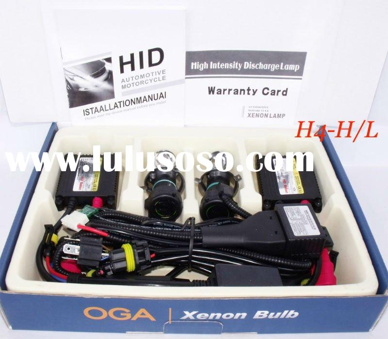 high quality hid xenon kit